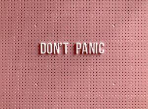 Who are Adventist Alumni: Don't Panic