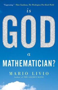 Book Review - Is God a Mathematician